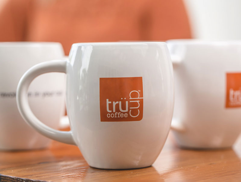 trücup coffee